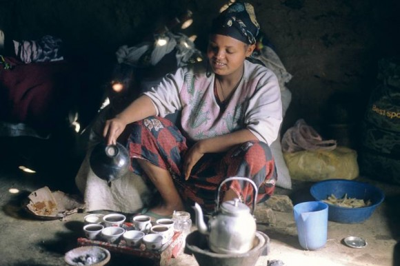 Coffee Ceremony 2