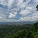 Cebu From Top Viewpoint