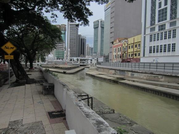 Some Kuala Lumpur Scenery