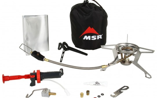 MSR Whisperlite Universal Parts