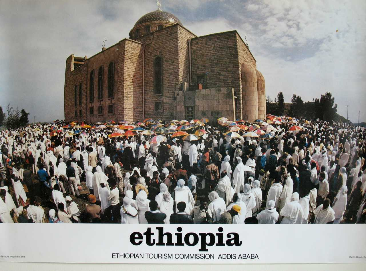 Ethiopia Poster 015