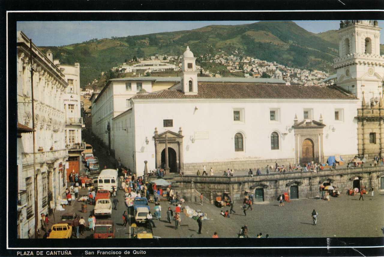Quito, Ecuador 001