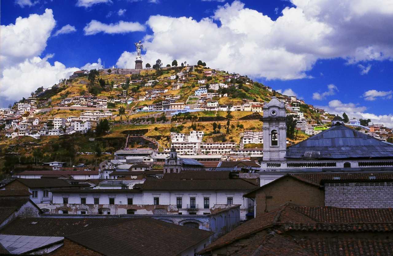 Quito, Ecuador 002