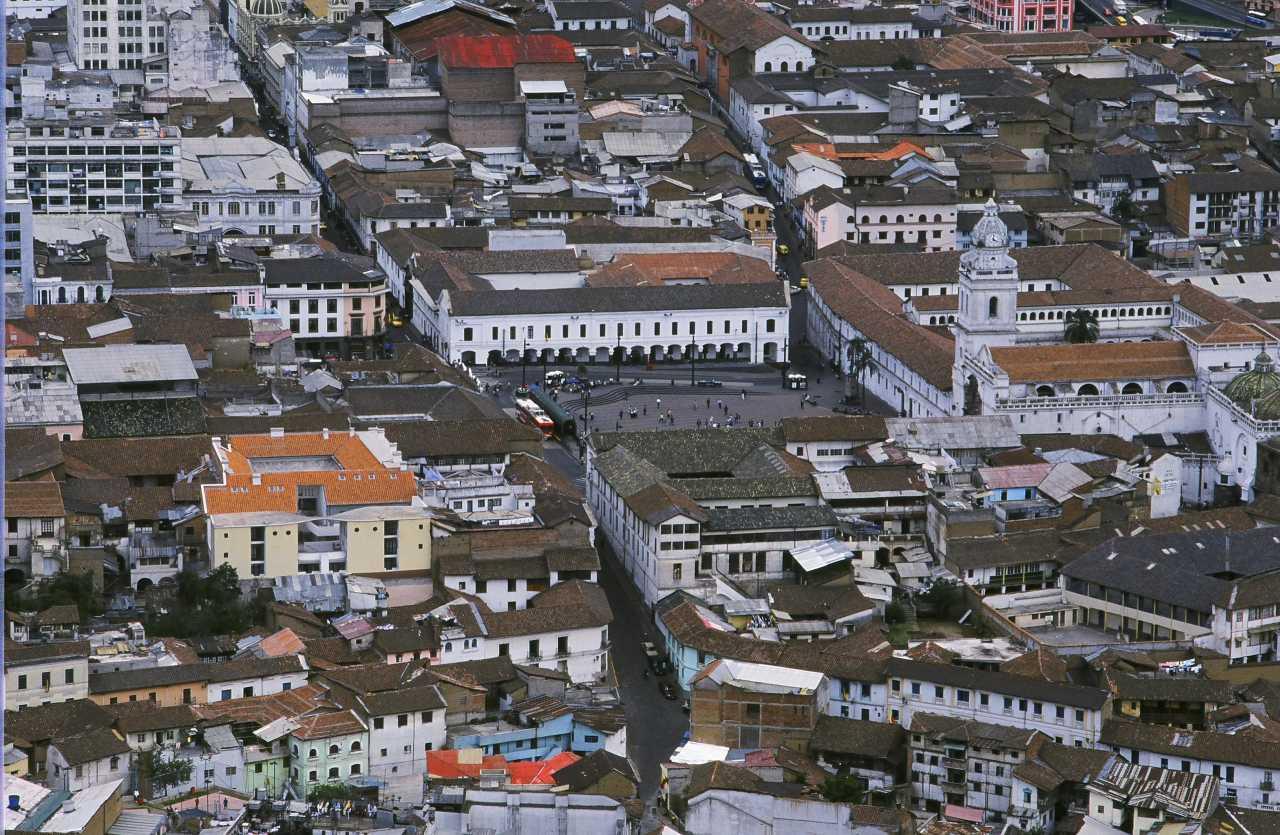 Quito, Ecuador 006