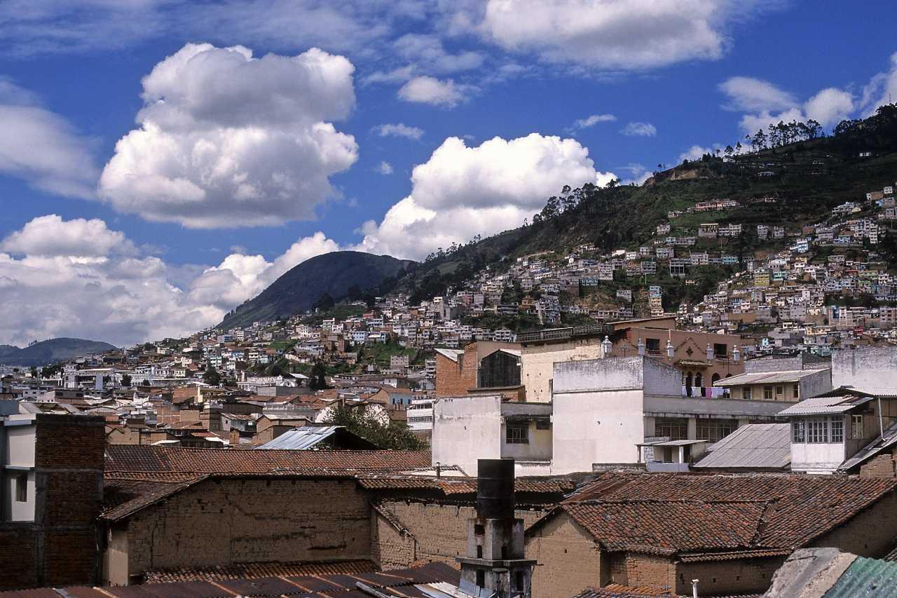 Quito, Ecuador 010