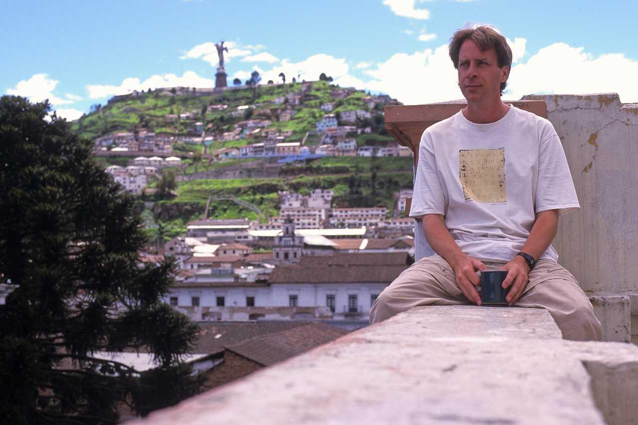 Quito, Ecuador 011