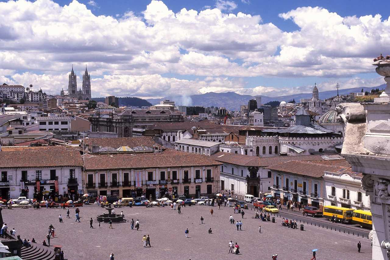 Quito, Ecuador 012
