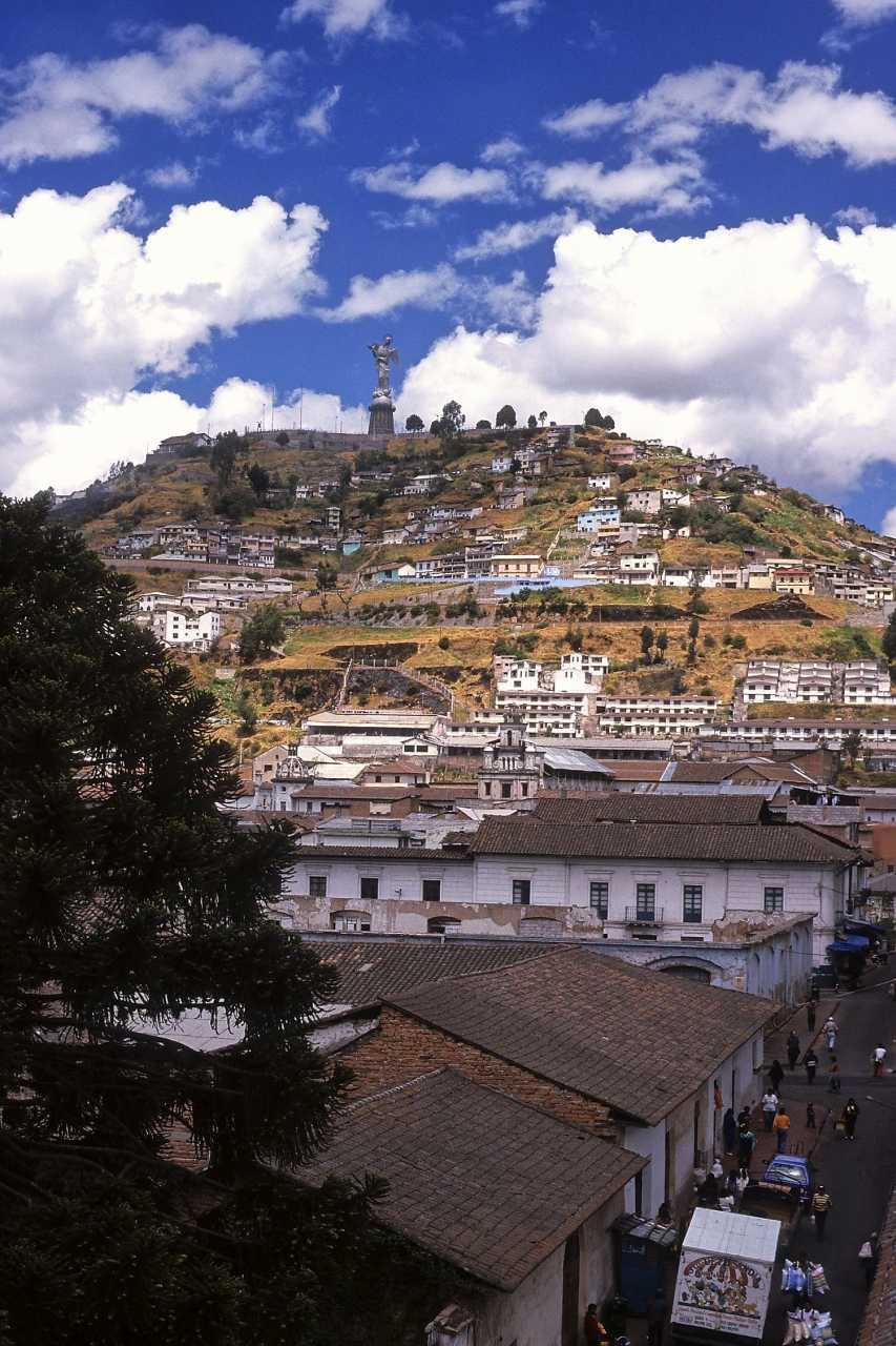Quito, Ecuador 013