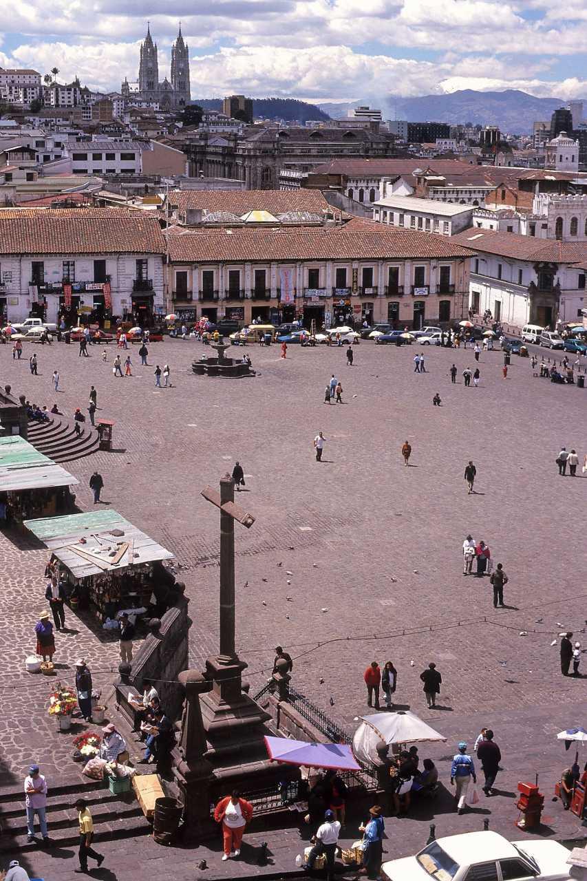 Quito, Ecuador 014
