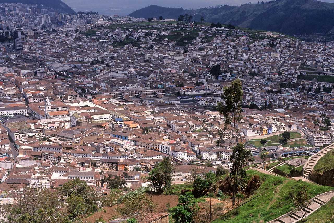 Quito, Ecuador 015