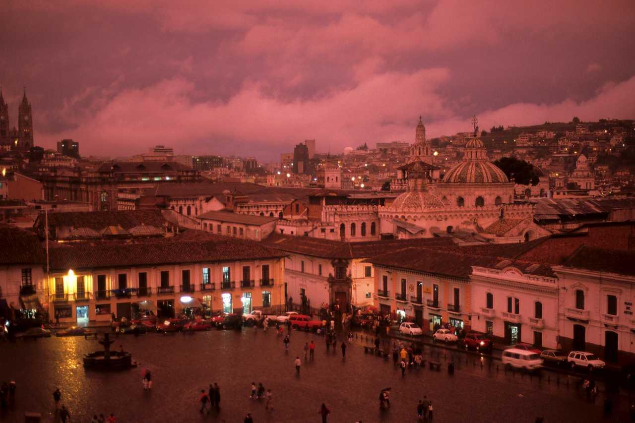 Quito, Ecuador 016