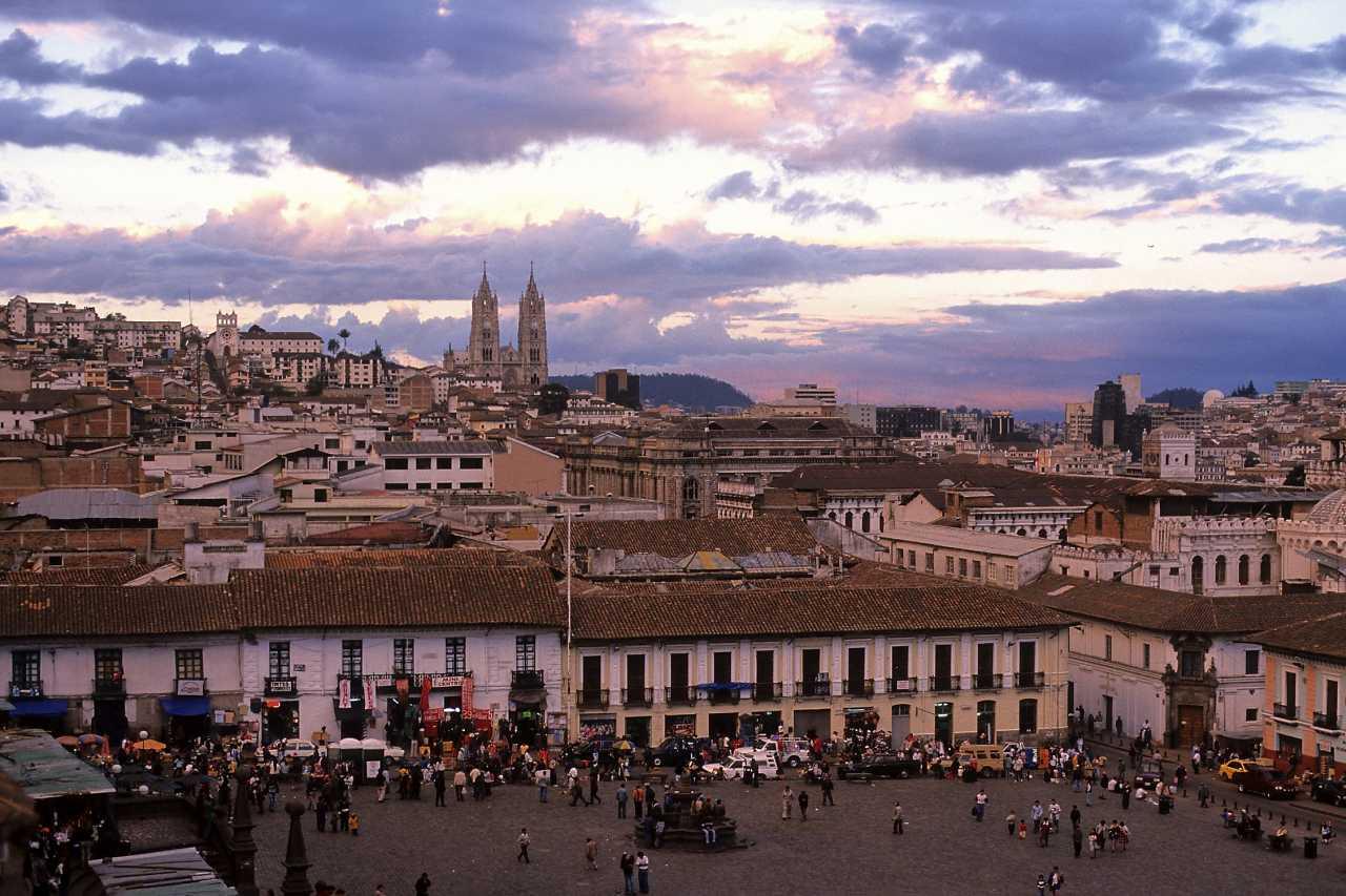 Quito, Ecuador 017