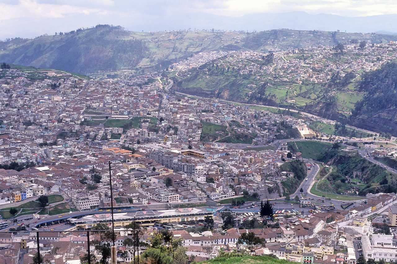 Quito, Ecuador 018