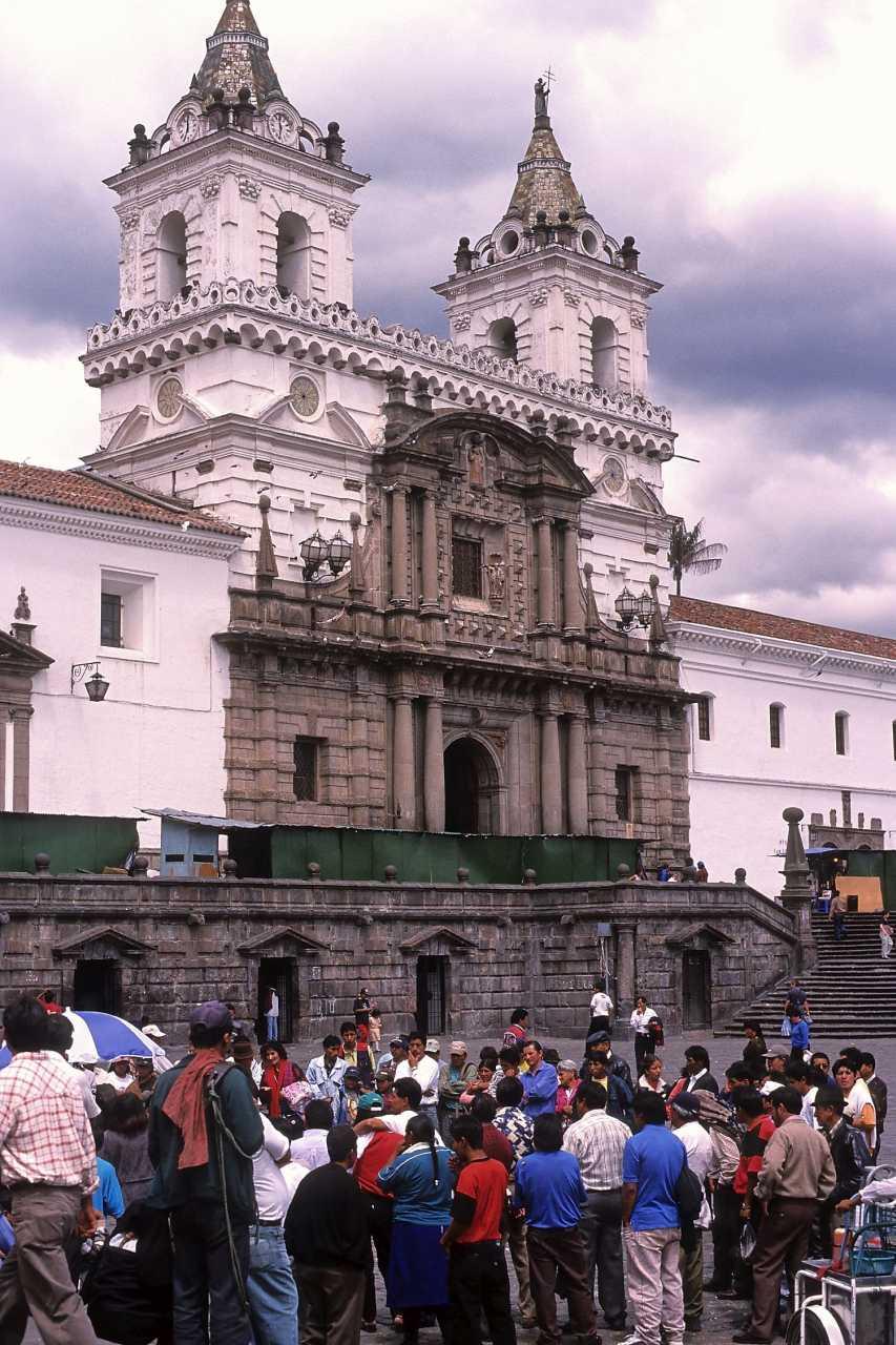 Quito, Ecuador 019