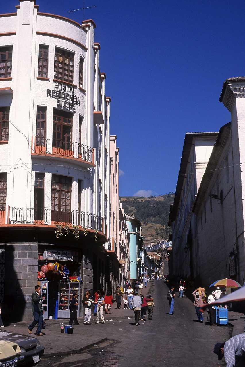 Quito, Ecuador 020