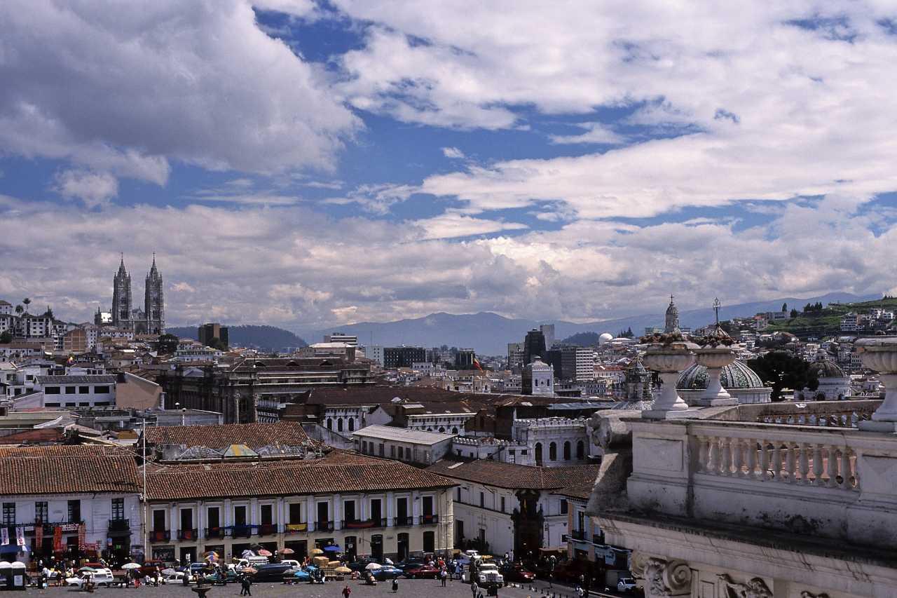 Quito, Ecuador 021