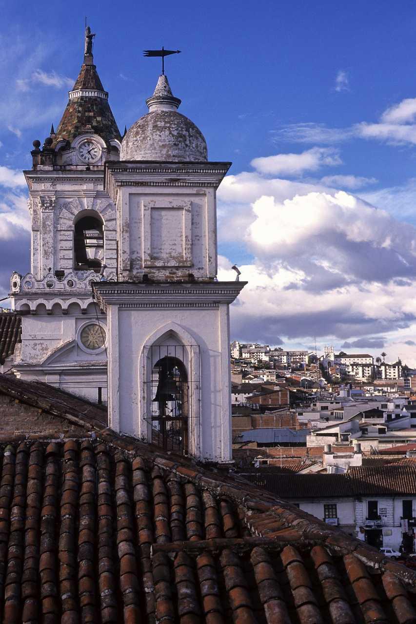 Quito, Ecuador 022