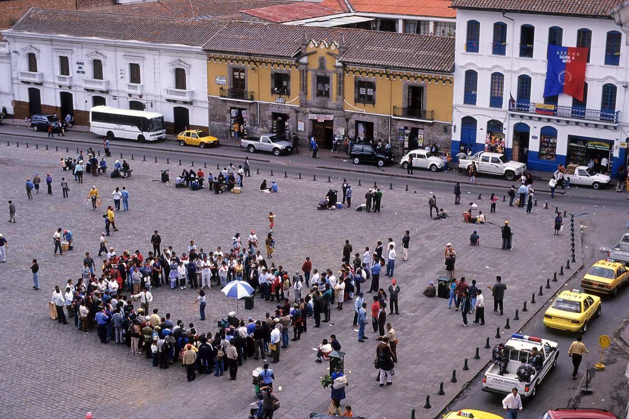 Quito, Ecuador 023
