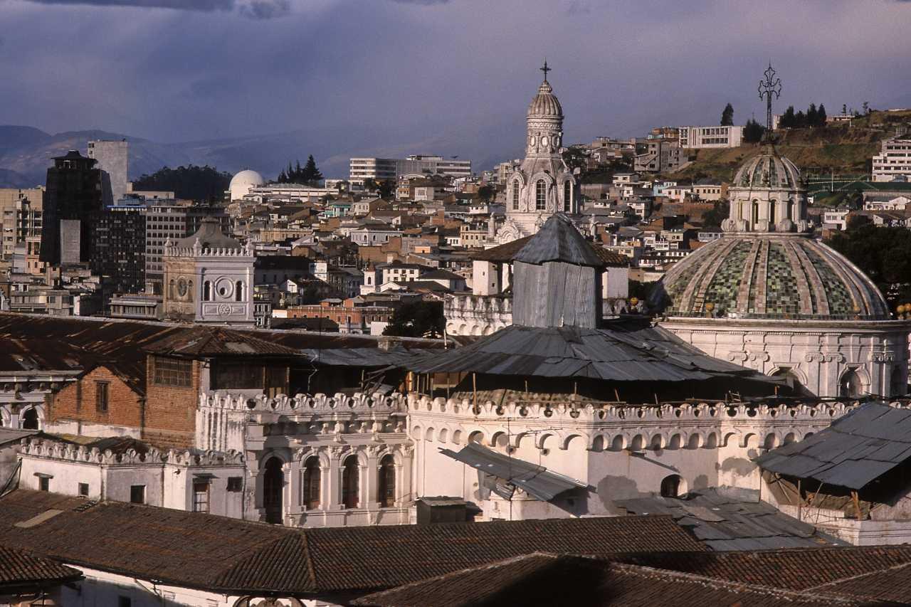 Quito, Ecuador 026