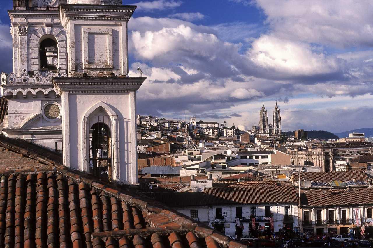 Quito, Ecuador 029