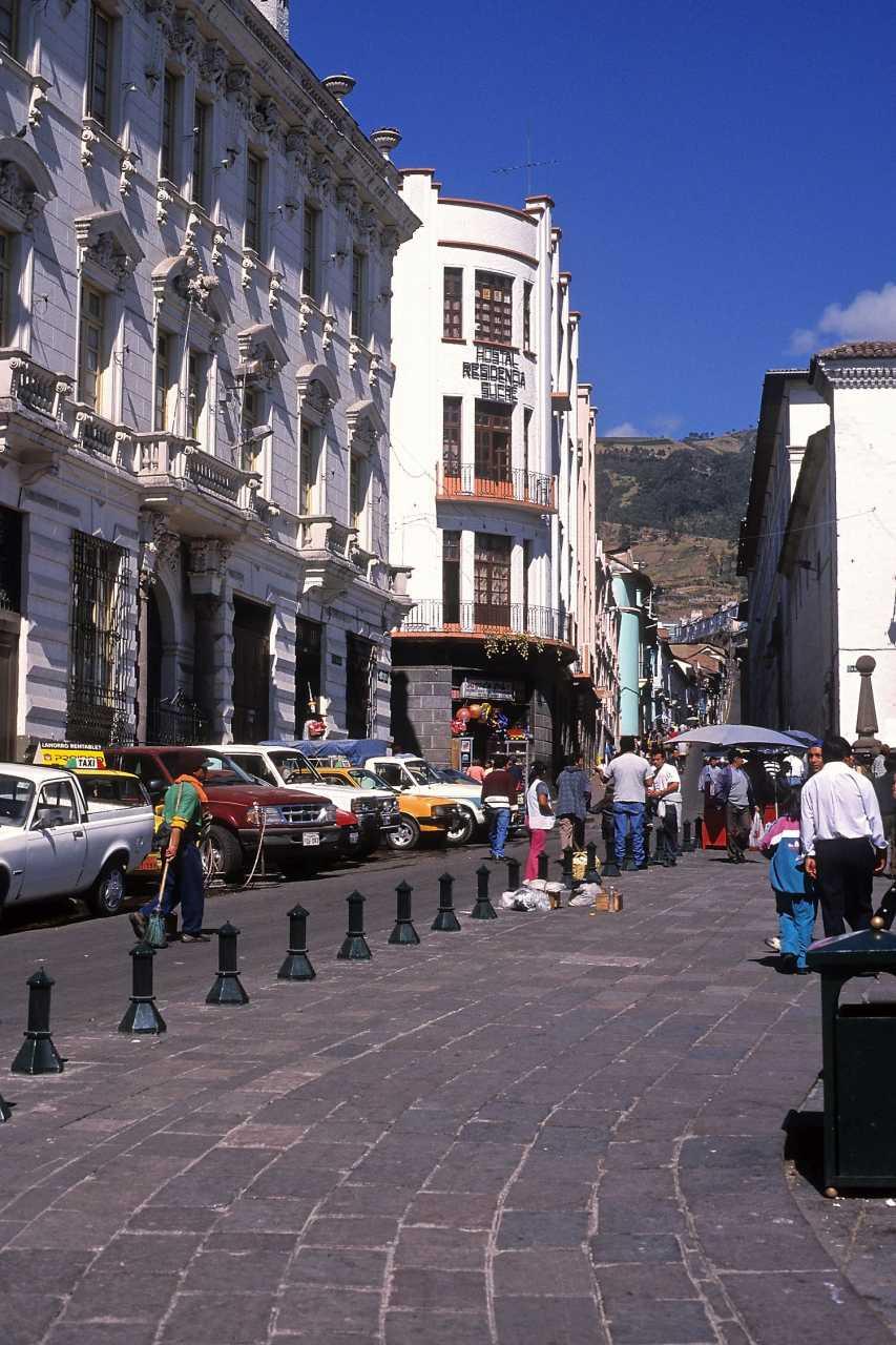 Quito, Ecuador 030