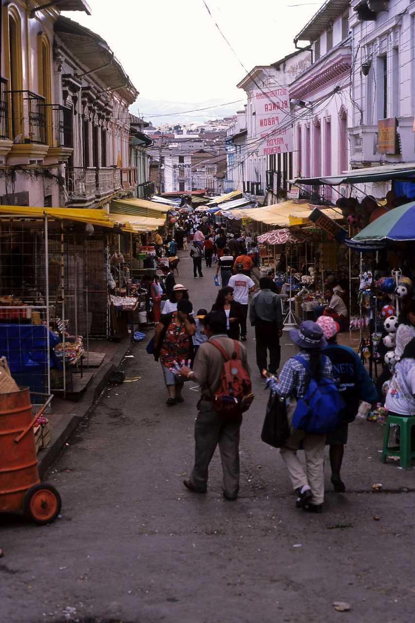 Quito, Ecuador 034
