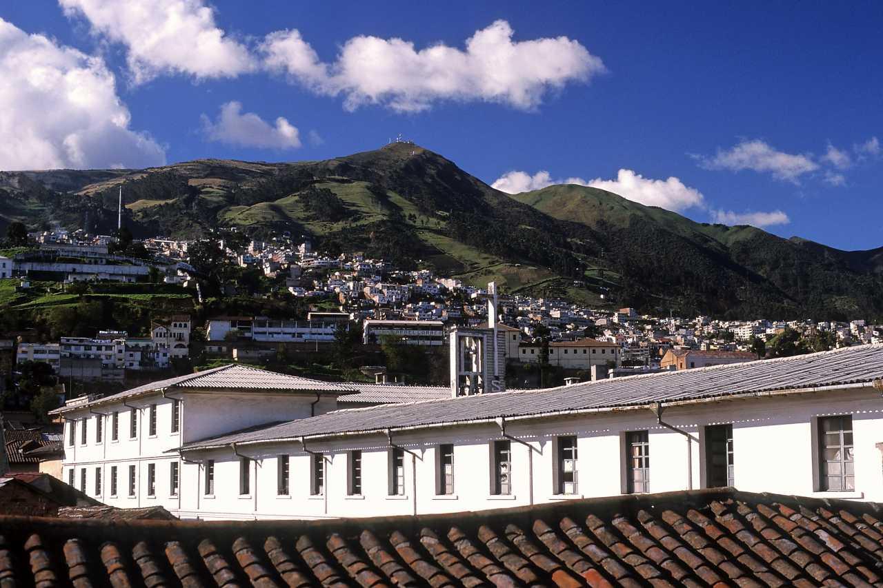 Quito, Ecuador 036