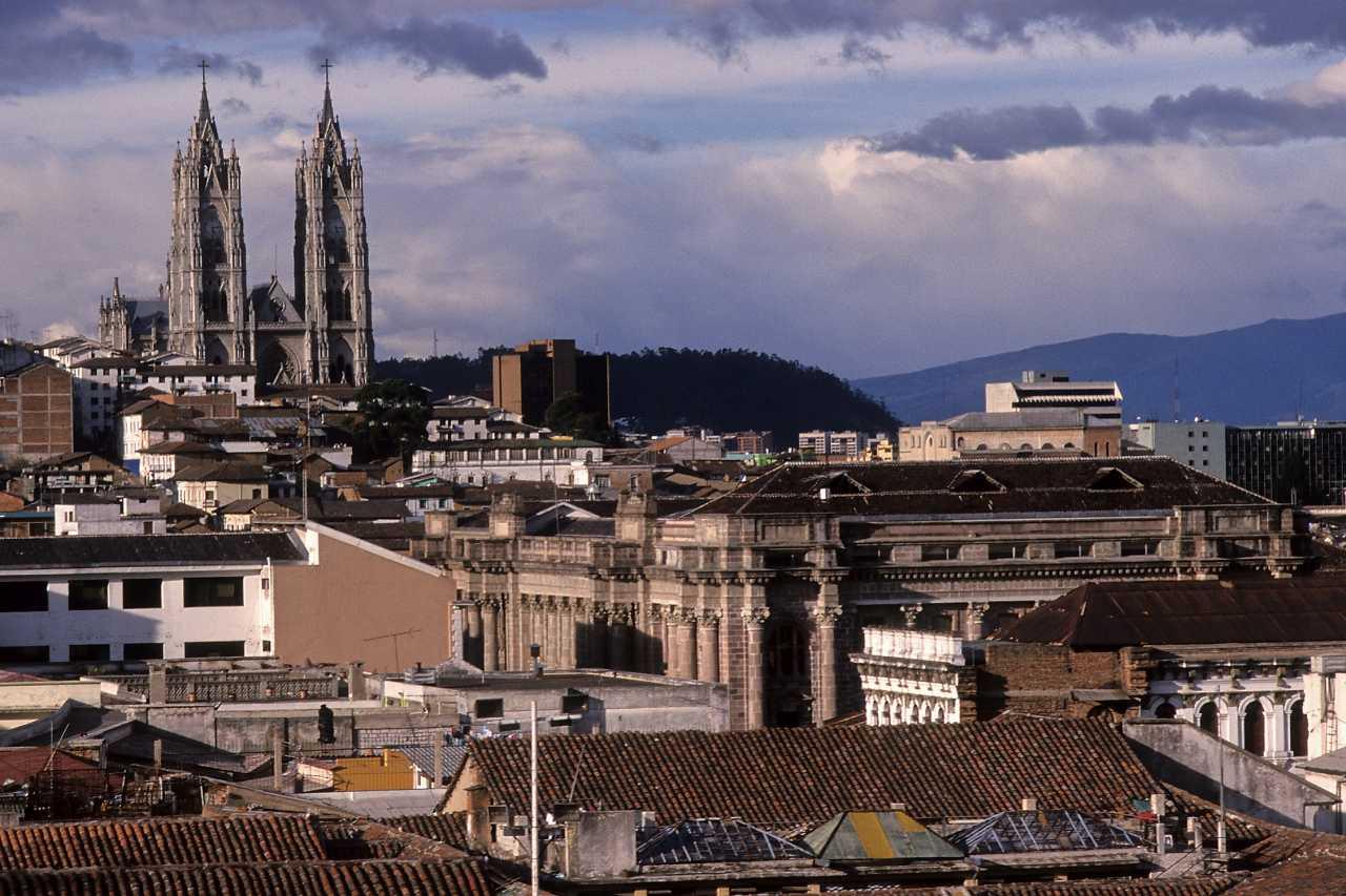 Quito, Ecuador 039
