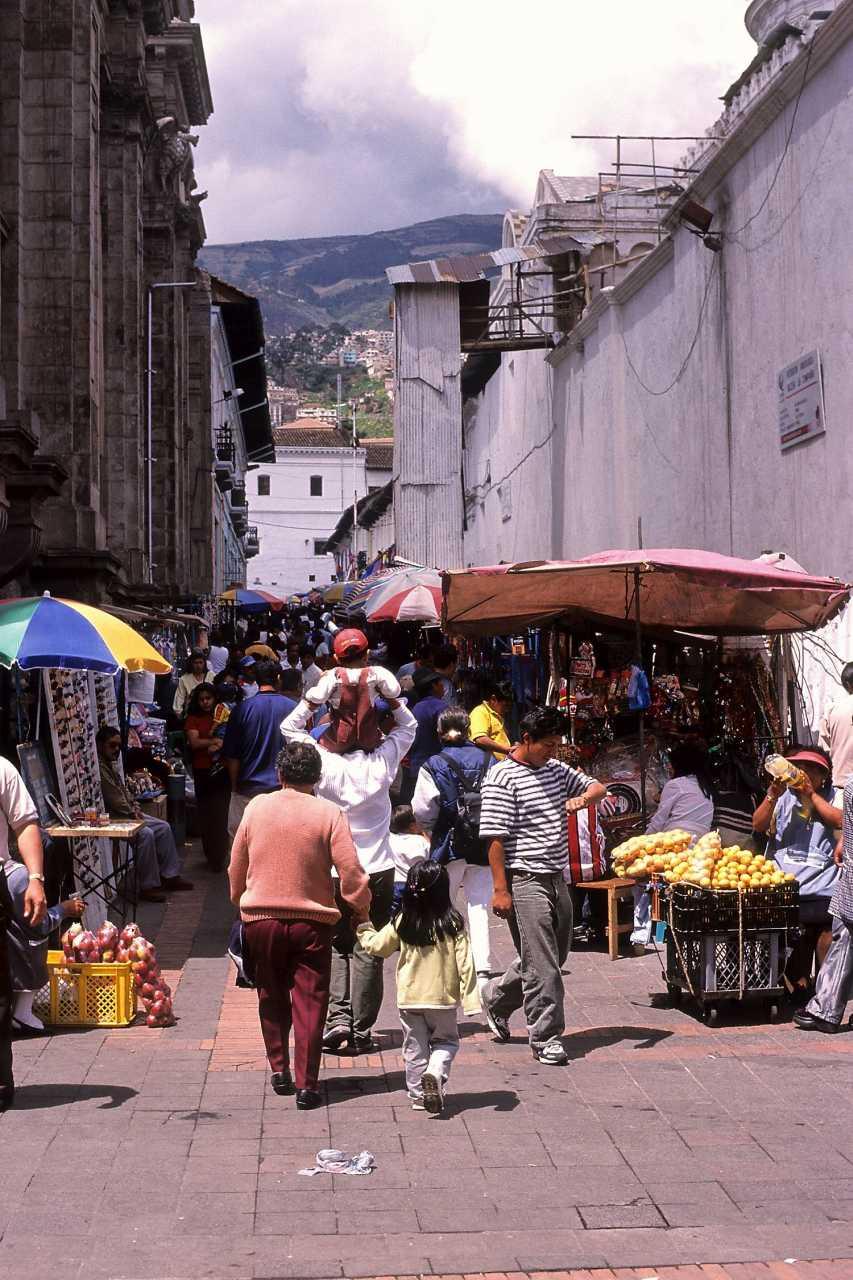 Quito, Ecuador 040