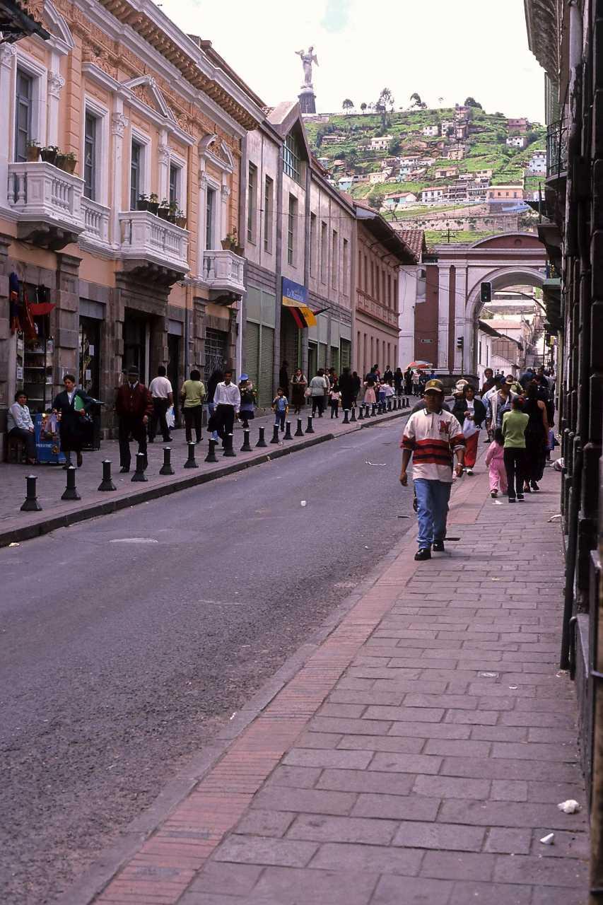 Quito, Ecuador 042