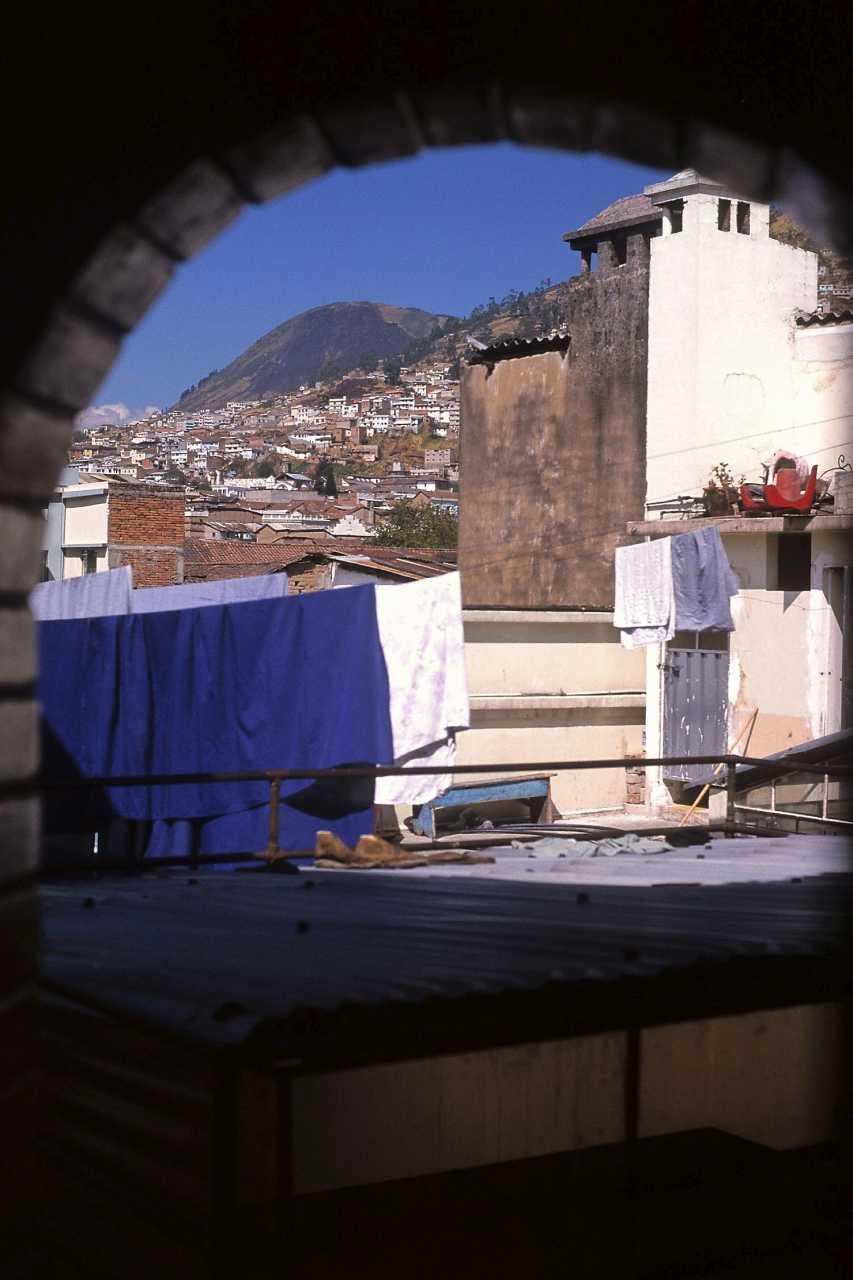 Quito, Ecuador 043