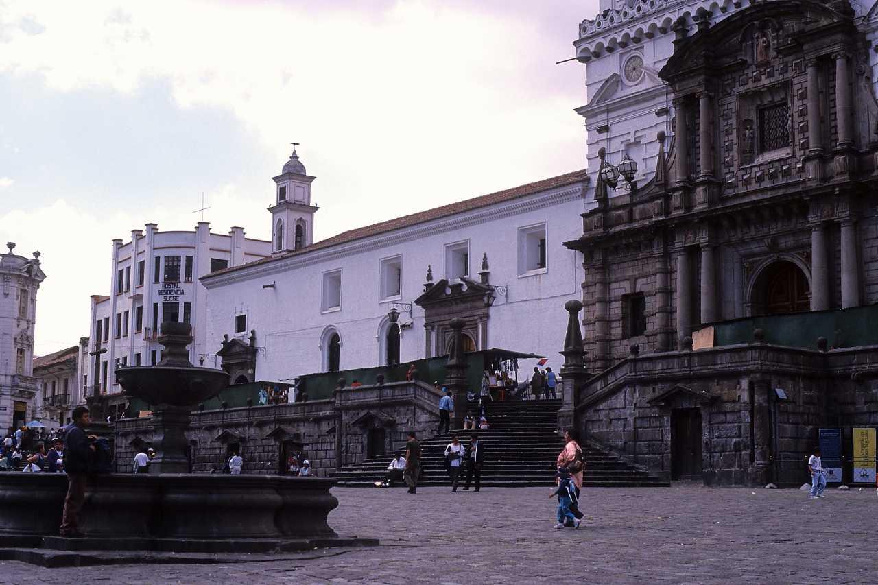 Quito, Ecuador 045