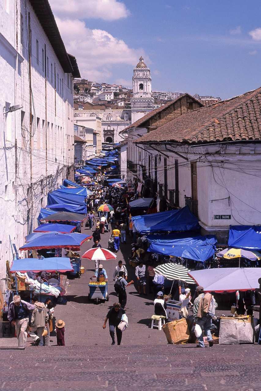 Quito, Ecuador 046