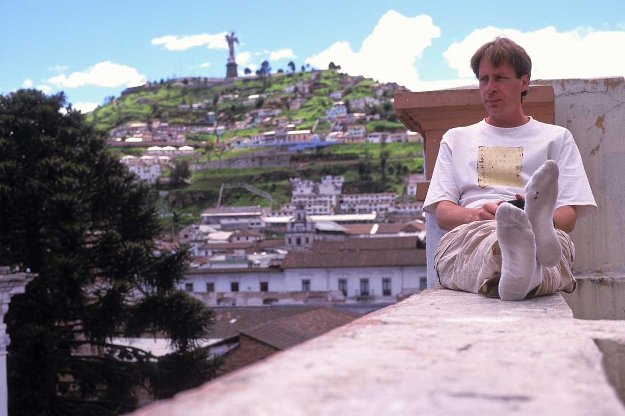 Quito, Ecuador 047