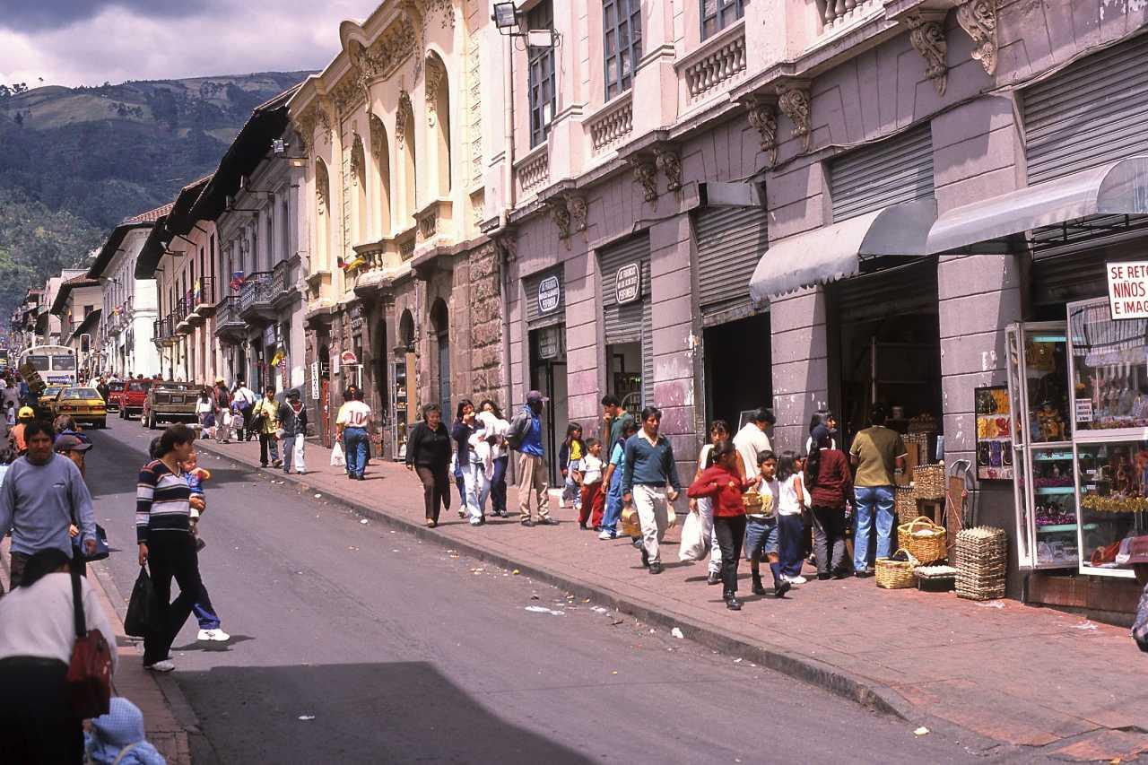 Quito, Ecuador 049