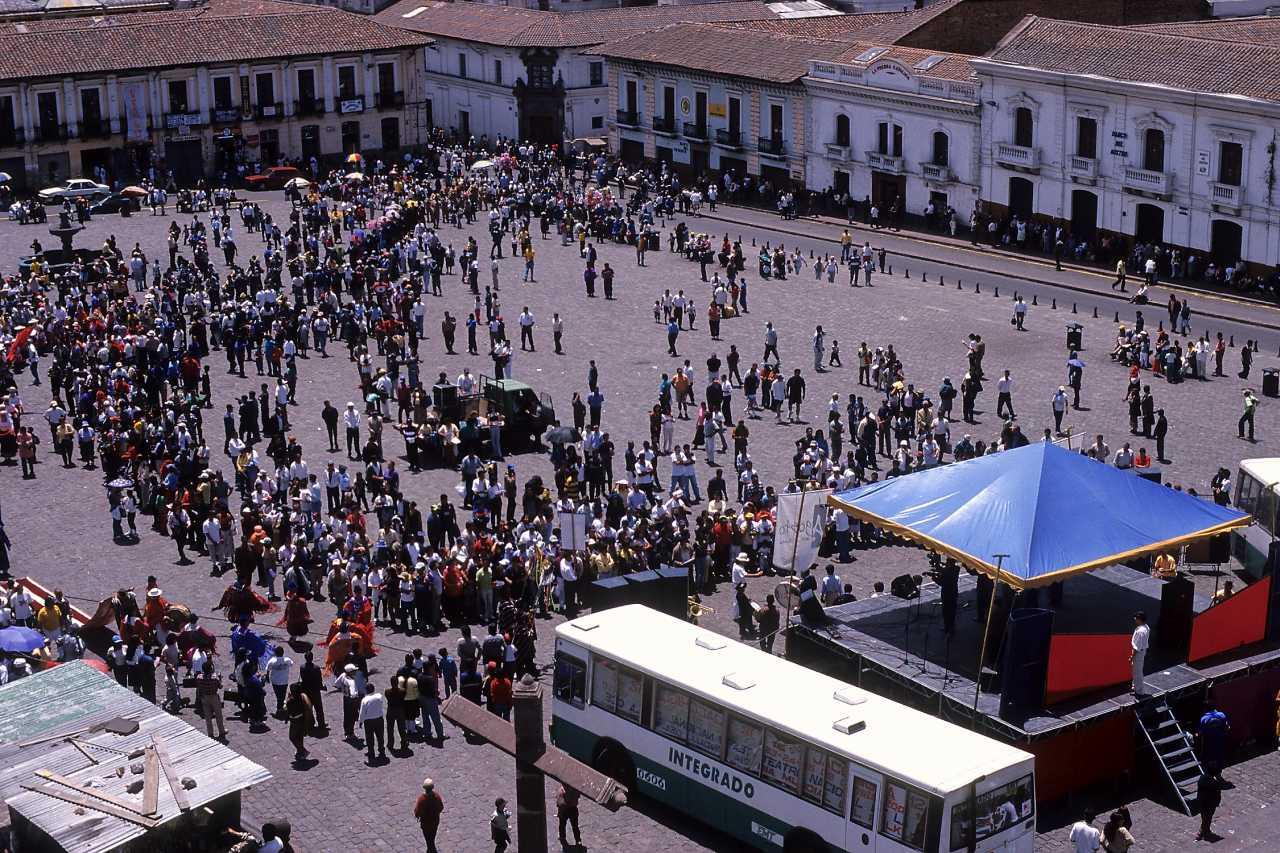 Quito, Ecuador 050