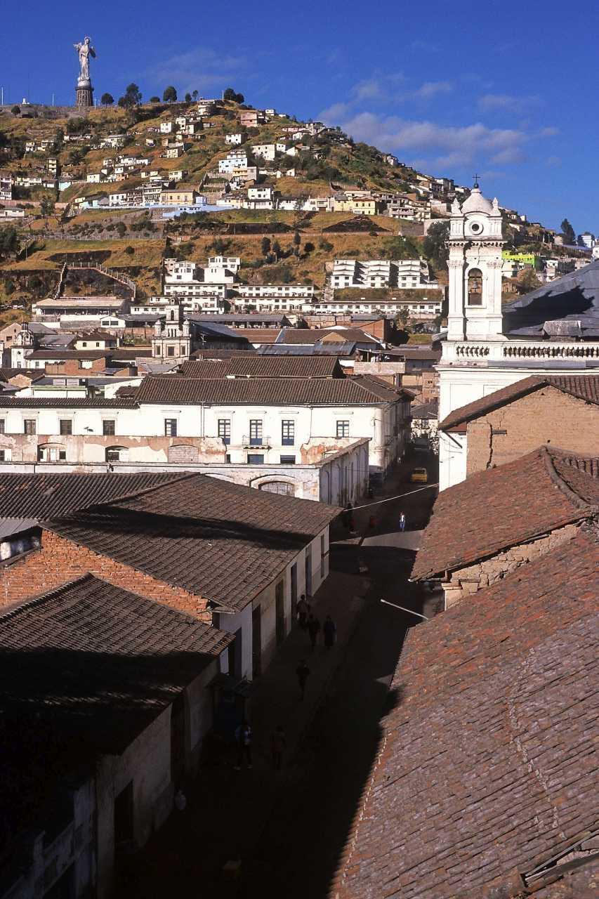 Quito, Ecuador 052