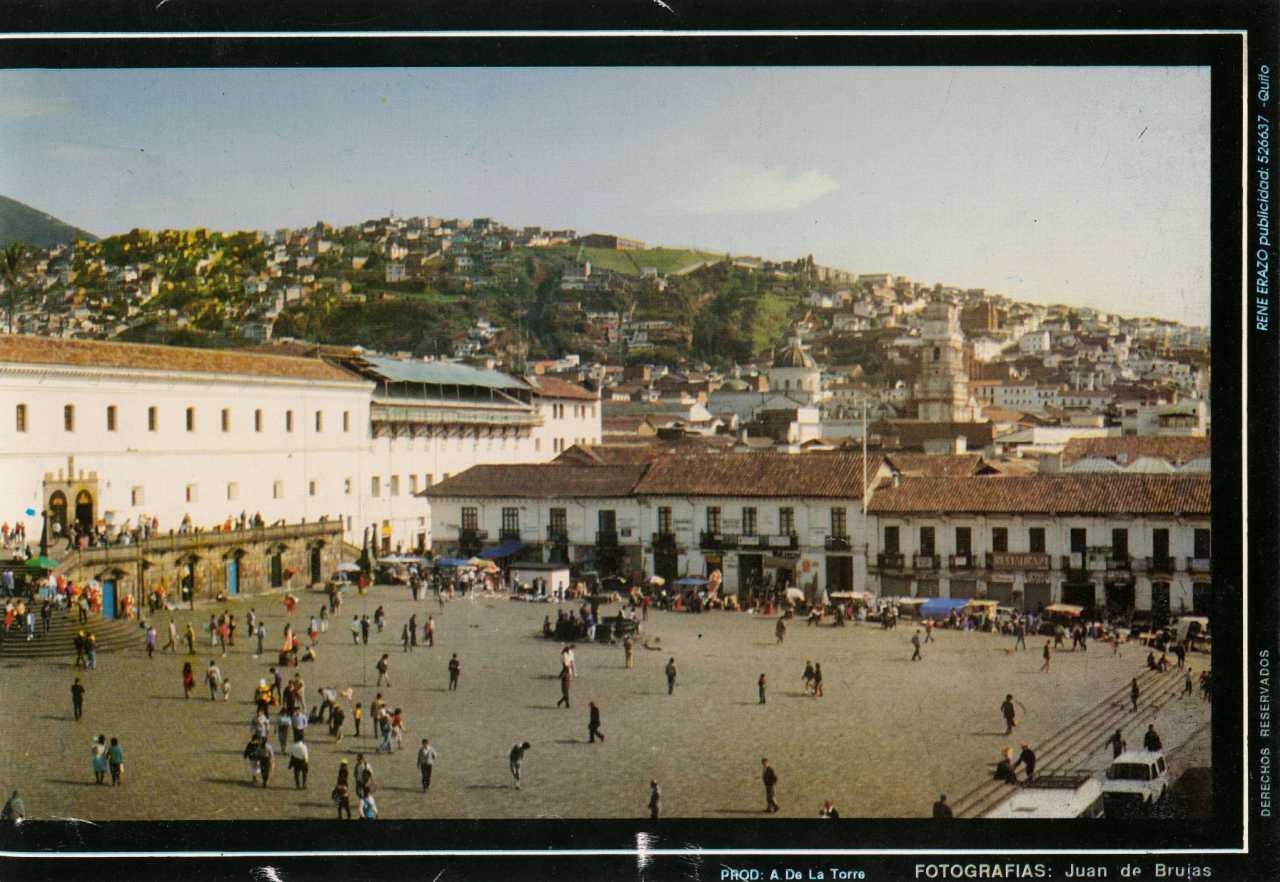 Quito, Ecuador 053