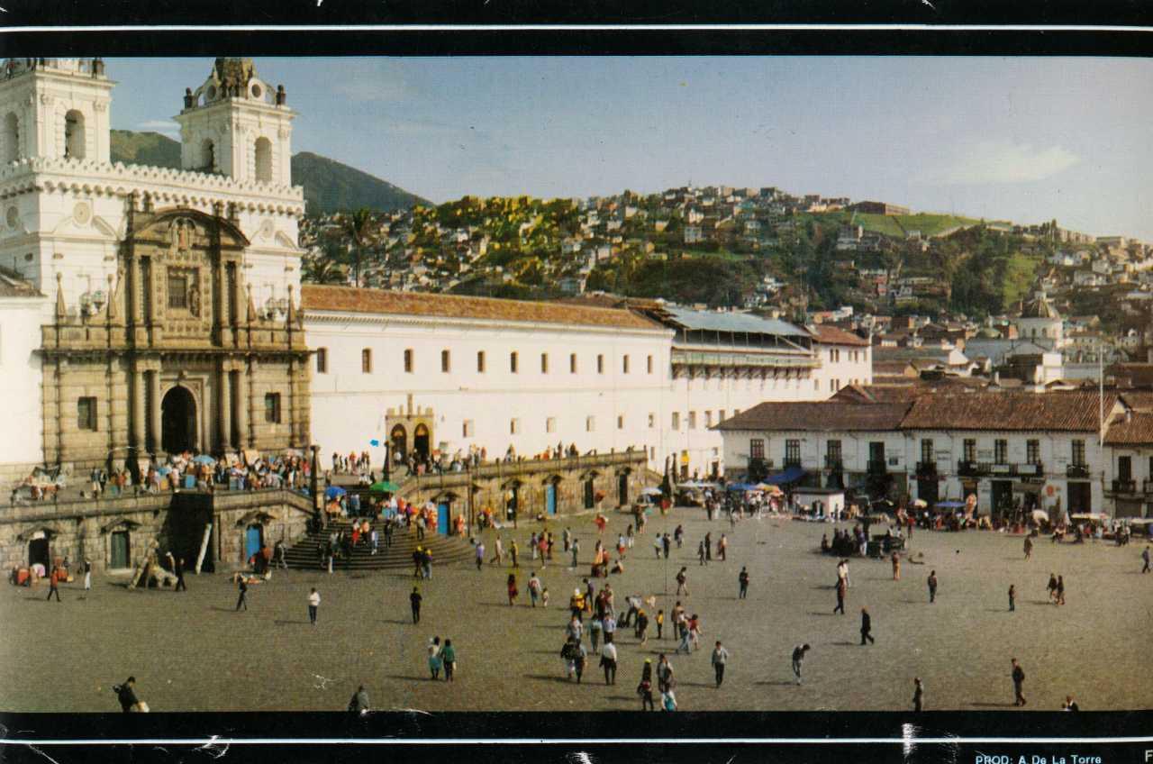 Quito, Ecuador 054