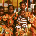 Young Girls in Guinea Featured Image