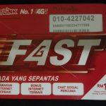 Hotlink Card