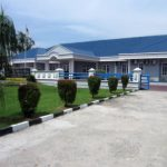 Pematang Siantar Immigration Office