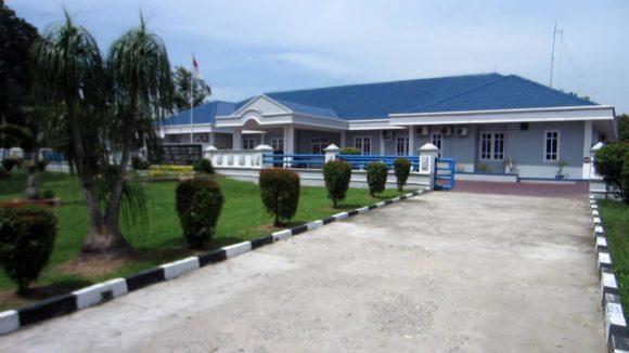 Pematang Siantar Immigration Office