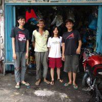 Tuktuk to Banda Aceh - 01 - 7505