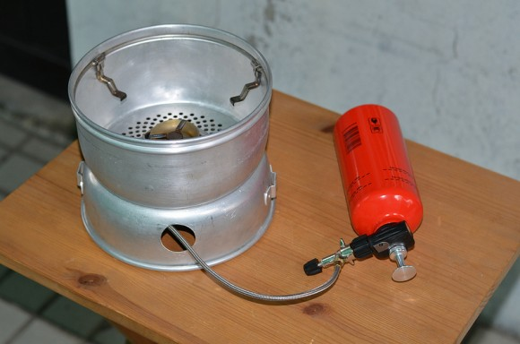 Trangia Multi-fuel Burner X2