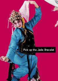 Picking Up the Jade Bracelet