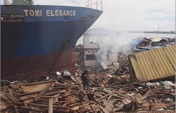 Ships in Anibong Video Still