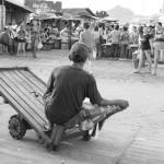 Tacloban Waterfront Market