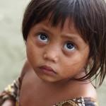 Young Girl in Legaspi